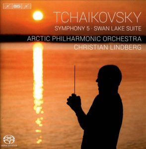 ARCTIC PHILHARMONIC COVER ONE