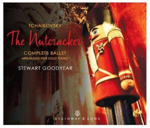 STEWART GOODYEAR COVER