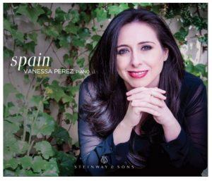 VANESSA PEREZ COVER