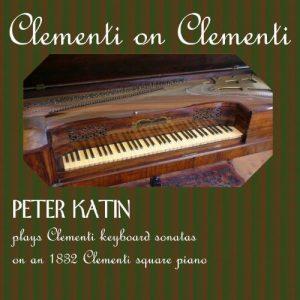 CLEMENTI ALBUM COVER