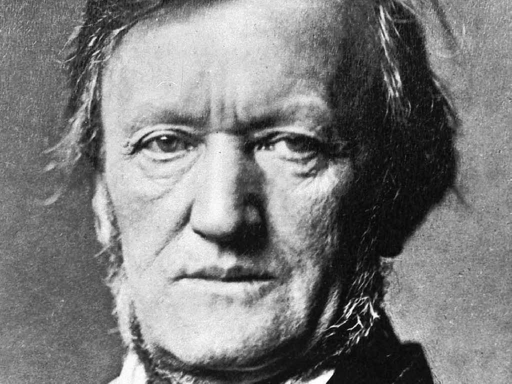 Creaks, Groans and Dripping Blood: The Scary Supernatural Operas that Influenced Richard Wagner